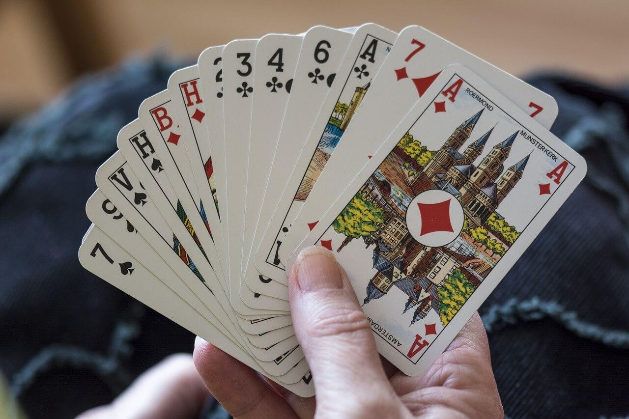 2 Cards