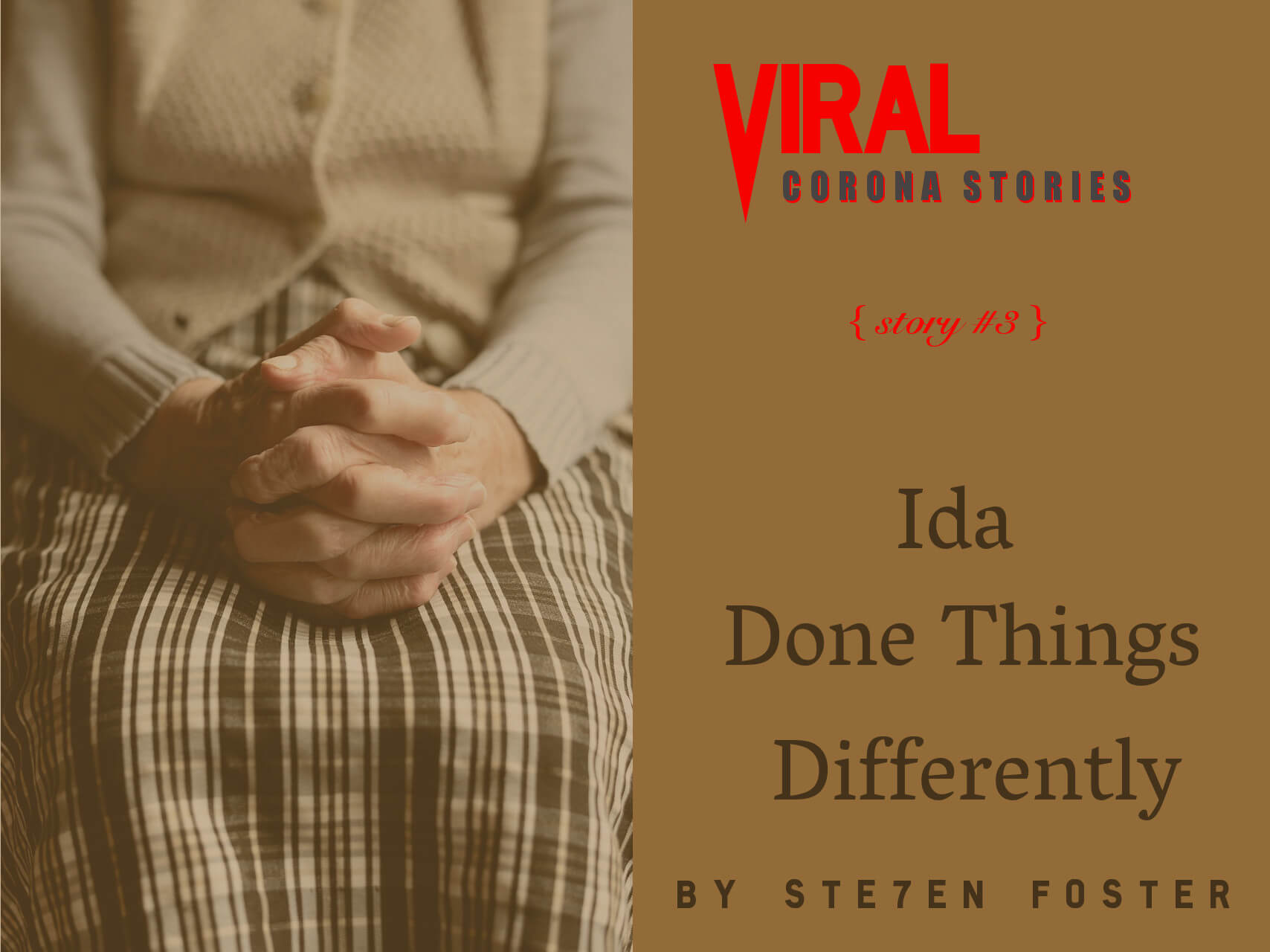 Viral/Ida Done Things Differently