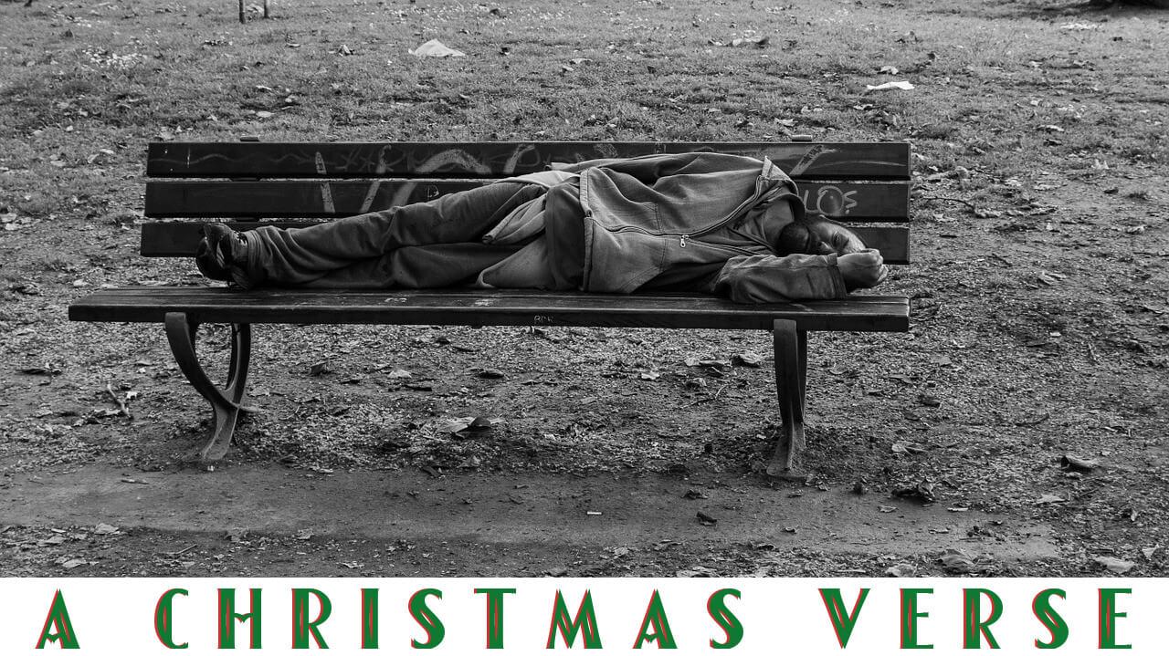 Vice Vs A Christmas Verse