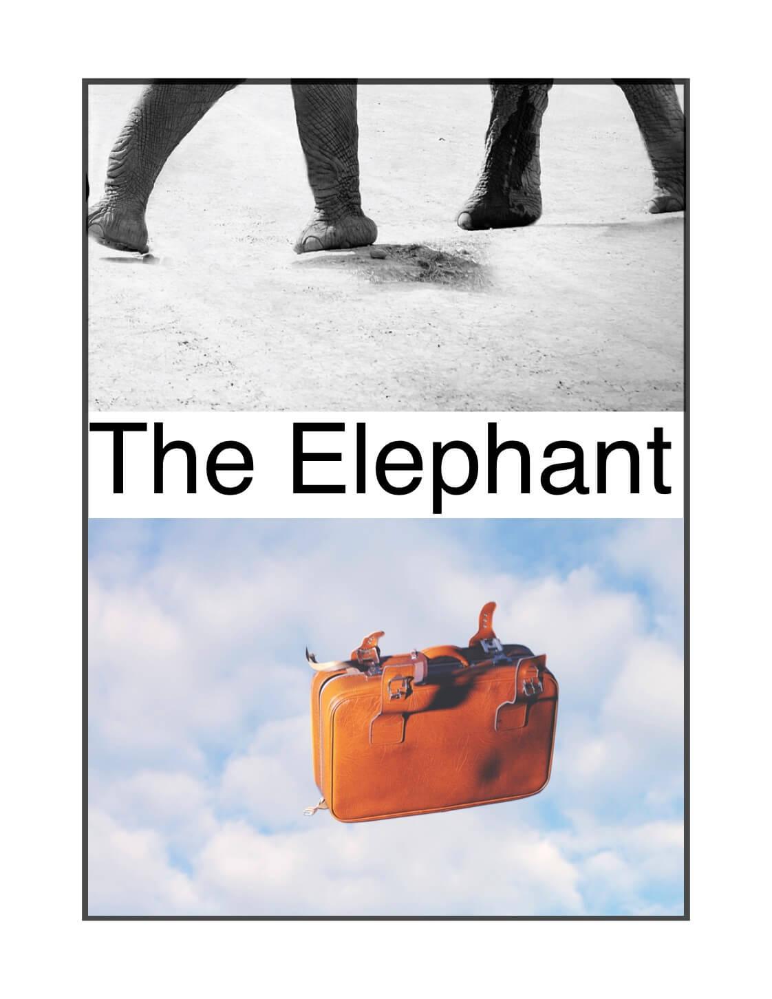 The Elephant GRAPHIC