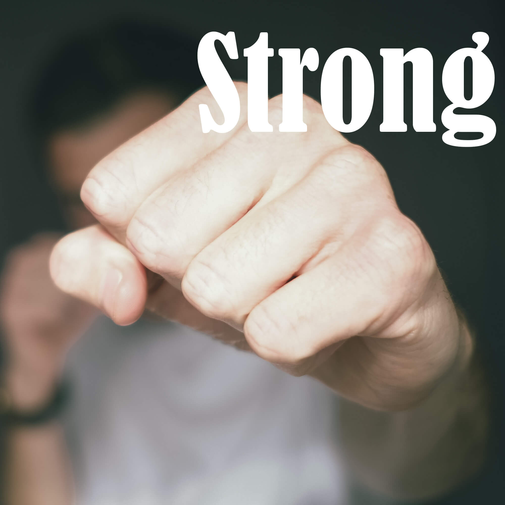 Strong 2